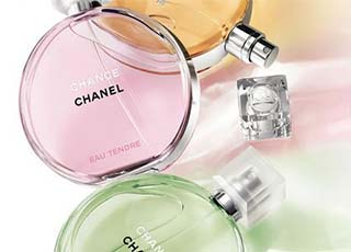 PERFUMES AND COSMETICS